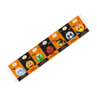 "7er ""Halloween Emoticons"" - 40636"